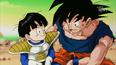 Goku-Gohan