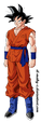 Goku Revival of F
