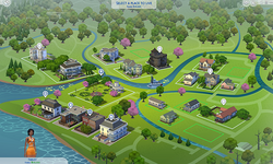 Willow Creek mapa.png