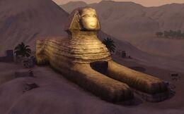 220px-Great Sphinx img.jpg