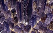 SimCity nocą.jpg