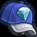 Czapka z daszkiem z logo.png