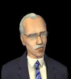 Gwidon Ćwir (The Sims 2).JPG
