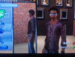 Bob Newbie The Sims 2 (konsola).png