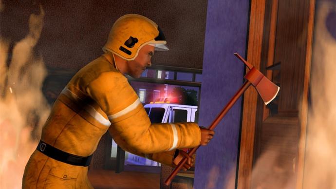 The Sims 3: Kariera