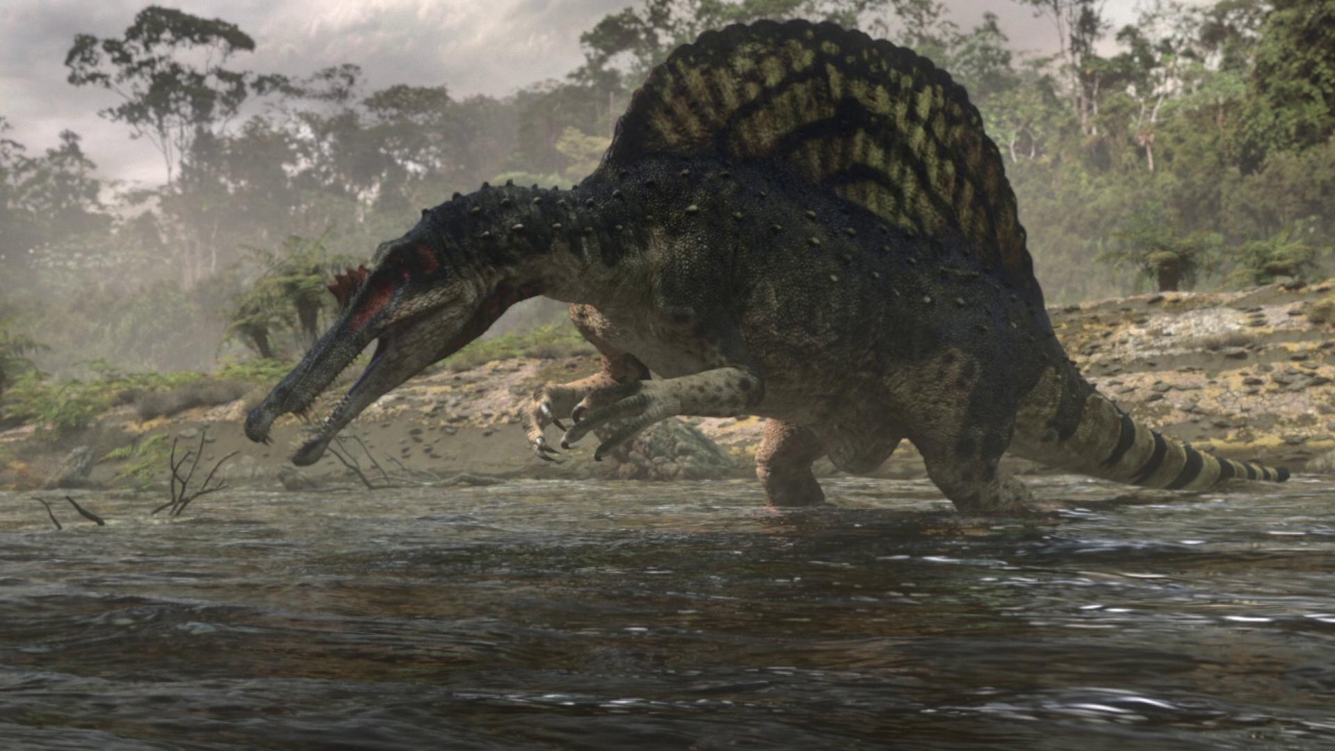 Lost World | Planet Dinosaur Wiki | FANDOM powered by Wikia