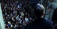 Dreyfus Crowd