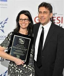Rick Jaffa & Amanda Silver