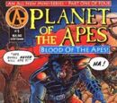 Blood of the Apes 1
