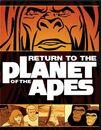 El regreso del planeta de los simios (serie)