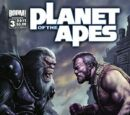 Planet of the Apes (BOOM! Studios) 3