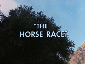 The Horse Race