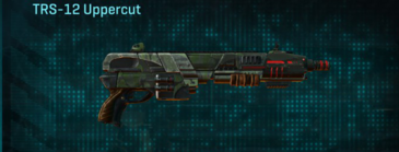Amerish scrub shotgun trs-12 uppercut