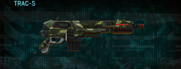 Temperate forest carbine trac-5