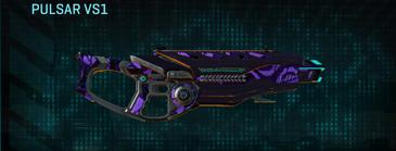 Vs alpha squad assault rifle pulsar vs1