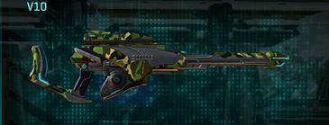 Jungle forest sniper rifle v10
