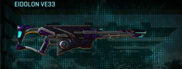 Vs loyal soldier battle rifle eidolon ve33
