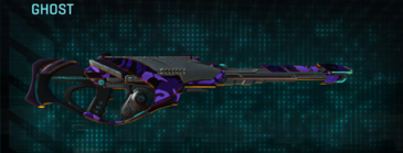 Vs alpha squad sniper rifle ghost