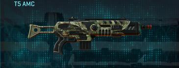 Pine forest carbine t5 amc