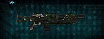 Clover assault rifle tar