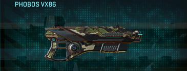 Woodland shotgun phobos vx86