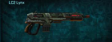 Amerish scrub carbine lc2 lynx