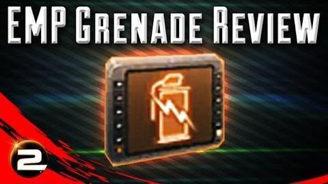 EMP (Infiltrator) Grenades Review - PlanetSide 2