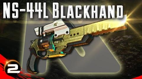 NS-44L Blackhand review by Wrel (2015.04.16)