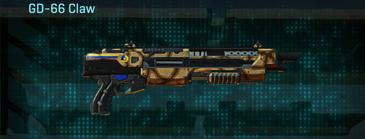 Giraffe shotgun gd-66 claw