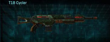 Clover assault rifle t1b cycler