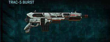 Rocky tundra carbine trac-5 burst
