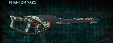 Northern forest sniper rifle phantom va23