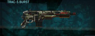 Woodland carbine trac-5 burst