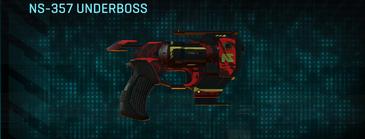 Tr alpha squad pistol ns-357 underboss