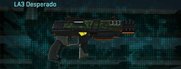 Clover pistol la3 desperado