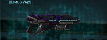 Vs digital shotgun deimos va29