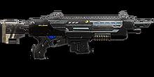 Mauler S6