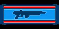 Assault Rifle Ribbon