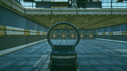 MH2 Reflex Sight (2X) normal light