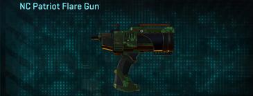 Clover pistol nc patriot flare gun