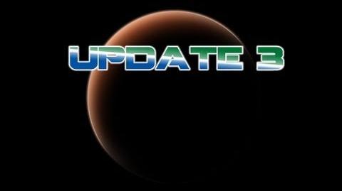 Planetside 2 - Game Update 3 - Mr