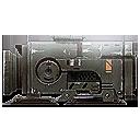 Tr weapon scope acs x4