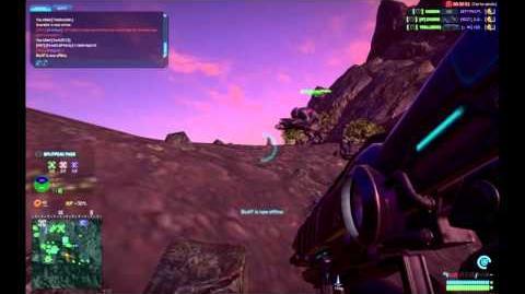 Planetside 2 Advanced Heavy Assault Guide