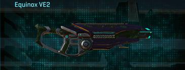 Clover assault rifle equinox ve2