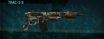 Woodland carbine trac-5 s
