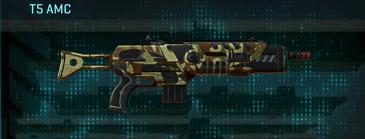 India scrub carbine t5 amc