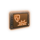 Request Reinforcements Cert Icon