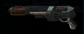 TR-TRAC-5 S