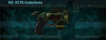 Clover pistol ns-357b underboss