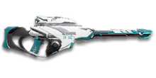 Parallax VX3-AE
